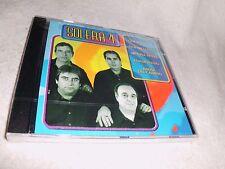 Solera 4  Solera  -  CD - OVP