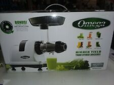 New ListingOmega Mm900Hds Medical Medium Slow Masticating Celery 200-Watt