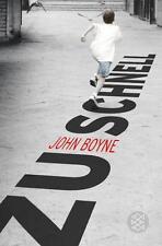 Zu schnell von John Boyne (2012, Taschenbuch) UNGELESEN