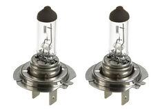 BMW E38 E39 E46 E53 X5 E60 E63 E65 E82 E83 E90 HELIOLITE H7 Headlight Bulb SET