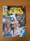 ARTHUR KING anno 1° n.9 NOVEMBRE 1994 - fumetto d'autore