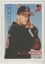 1997 Grandstand High Desert Mavericks Travis Lee Rookie