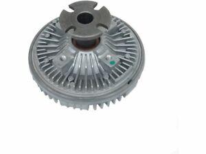 For 1973-1976 Mercury Montego Fan Clutch US Motor Works 44182KK 1974 1975