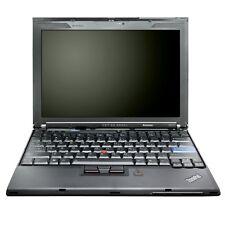 Lenovo ThinkPad X201 3680F96 Notebook