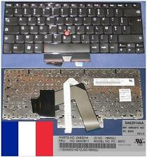 Azerty French Keyboard LENOVO Thinkpad Edge E420 MP-10M26f0-442 PC-85F0 04W0081