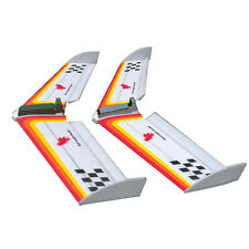 Rainbow EPP 970mm Wingspan Flying Wing Racer RC Airplane KIT