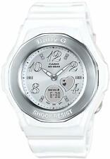 Baby-G Casio BabyGee BGA-100-7B3JF Watch White