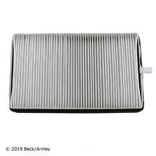 Cabin Air Filter Beck/Arnley 042-2021 fits 01-12 Ford Escape 3.0L-V6
