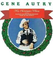New: GENE AUTRY - His Christmas Album CD (Holiday)