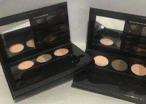 ANASTASIA BEVERLY HILLS FOR BROWS AND EYES(no stencils, no brush)
