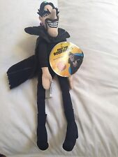 NEW Disney Store Plush Villain Bowler Hat Guy Meet The Robinsons Movie NWT NOS