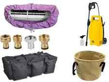 Split Air conditioner cleaning kit AC water pressure ( multi split mold dirt )