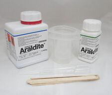 Epoxidharzkleber Araldite 2020 (XW 396/XW 397) - 500g Set
