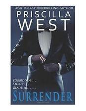 Forbidden Secret, & Beautiful Surrender Entire Collection! Priscilla West NEW!
