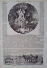 Medium (up to 36in.) White Animals Art Prints
