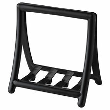 IKEA greja Nero in Plastica tovagliolo Holder/Supporto