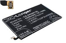 Battery for ZTE Li3841T43P3h4068A8 Nubia X6 NX601J 4250mAh 4894128095873