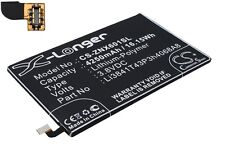 Batterie pour ZTE Li3841T43P3h4068A8 Nubia X6 NX601J 4250mAh 4894128095873