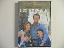 NEW/SEALED - The Long Summer of George Adams (DVD, 2014)