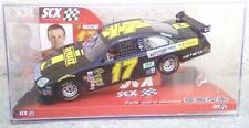 SCX mejorado Nascar Ford Fusion #17 6339 Scalextric Ninco Slot.it NSR Scaleauto