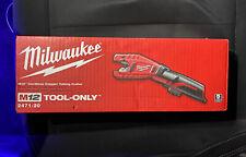 Milwaukee 2471-20 M12 Li-Ion Copper Tubing Cutter (BT) New