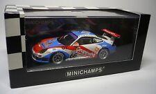 UN PORSCHE 911 GT3 RSR SPA 2005 1:43 MINICHAMPS
