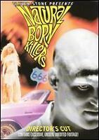 Natural Born Killers (DVD, Director's Cut) NEW