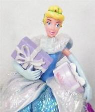 Cinderella Music Box Christmas Shopping Disney Twirls Joy To the World We Wish U