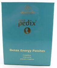 Alessandro PEDIX Purifying - Energy Patches *neu Ovp*