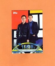 2011 TOPPS AMERICAN PIE GOOGLE FOUNDED LARRY PAGE SERGEY BRIN #175 *INV