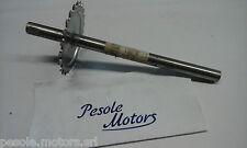 ALBERO PEDIVELLA PIAGGIO SI 2691535 originale  DENTI..23  pesolemotors