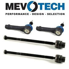For Impala Monte Carlo Grand Prix Front Outer & Inner Tie Rod Ends KIT Mevotech