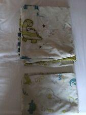 Toddler Bed Bedding / Toddler Bed Dinosaur Duvet Cover And Pillow Case
