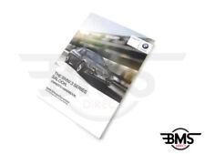BMW 3 Series Manuals/Handbooks Car Owner & Operator Manuals