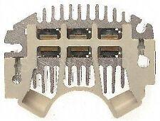 Alternator Rectifier D16 Standard Motor Products