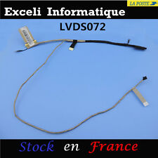 Dd0hk6lc001 Sony vaio sve14 sve1411 sve141c écran Câble LCD Flex video Cable  FR