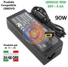 Alimentatore compatibile per notebook LENOVO IdeaPad G500 G505 G50-70 T61 E540