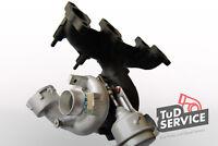 Turbolader Audi A3 VW Passat Golf V Caddy Touran 1.9TDI 105PS 03G253019J BLS BSU