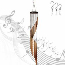 "Epartswide Wind Chimes Outdoor Large Wind Chimes 36"" Garden"