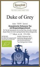 Ronnefeldt Tee Duke of Grey