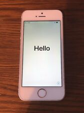 Apple iPhone SE - 64GB - Silver (EE)