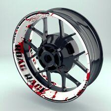 """Felgenaufkleber Felgenrandaufkleber Premium Wheelsticker  """"Road Rage V1"""""""