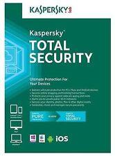 Kaspersky Lab Windows Computer Software