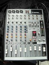 Mackie PROFX8  8-Channel Compact Mixer with USB and Effects