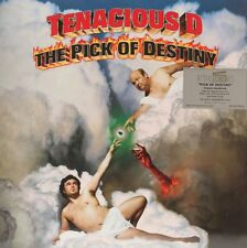 Pick Of Destiny  Tenacious D Vinyl Record