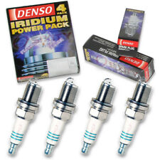 4 pc Denso Iridium Power Spark Plugs for Scion tC 2.4L L4 2005-2010 Tune Up ia