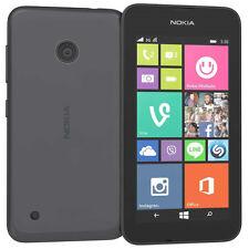 Original Unlocked Original Nokia Lumia 530 Microsoft  Windows Phone Smartphone