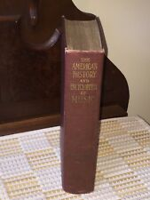 Vintage 1924 Edition: American History & Encyclopedia of Music, Essentials Vol 2