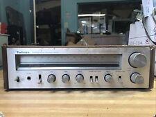 Vintage TECHNICS SA-101 36 Watts AM/FM Stereo Receiver (Sold AS-IS)
