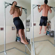 Freestanding Pull Up Bar - Home Gym, Pull Ups, Chin Up - SELECT YOUR HEIGHT!!